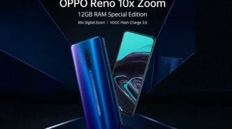 Oppo Reno 10x