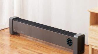 Yunmi Internet baseboard heater pro
