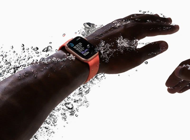 Apple Watch 6 Kuo