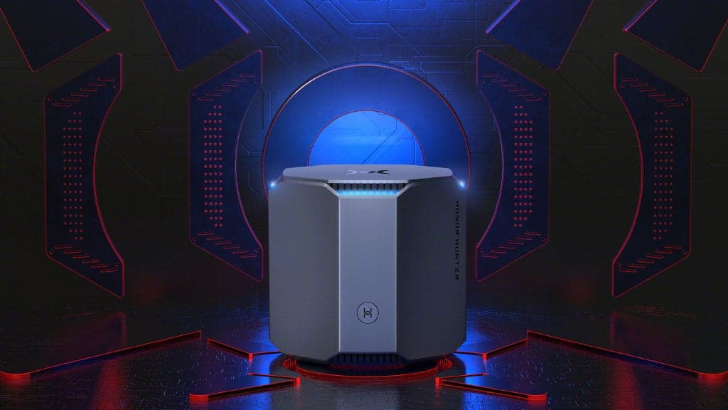 Honor Hunter Gaming Router