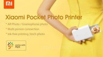 Xiaomi Pocket AR