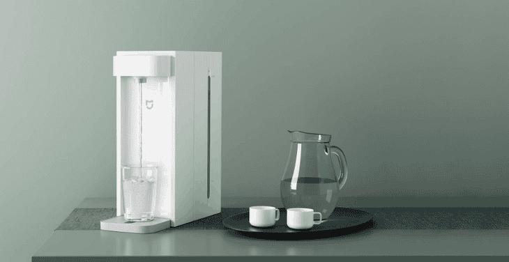 Mijia hot water dispenser C1
