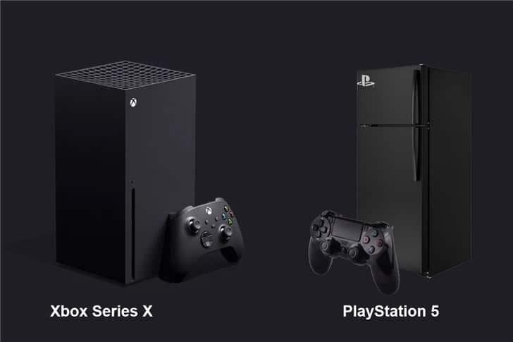 Microsoft Reveals New Xbox Console