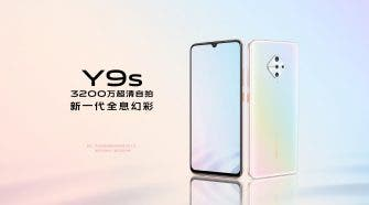Vivo Y9s Launched with Snapdragon 665