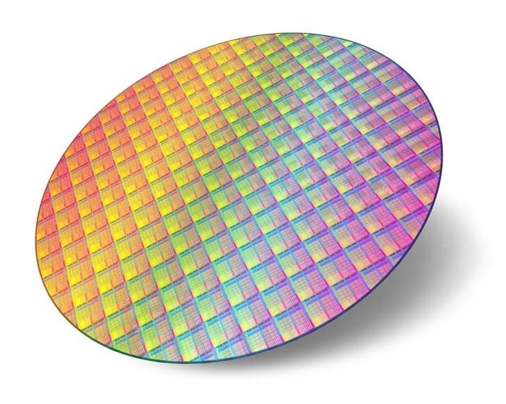TSMC 5nm process