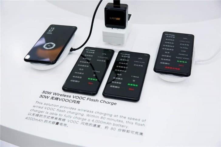 مواصفات أول هاتف بكاميرا مخفية تحت الشاشة