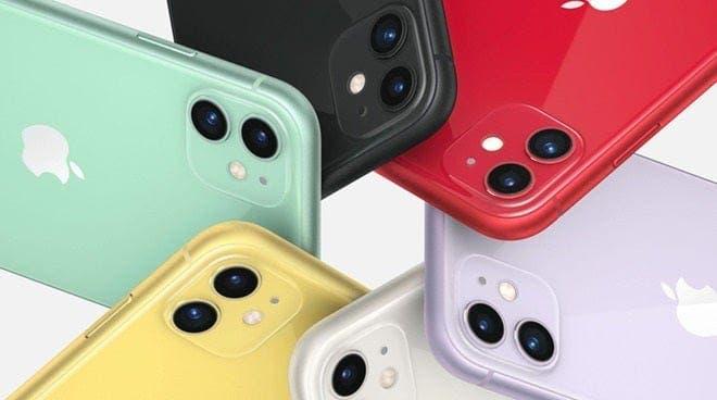 smartphone industry profit