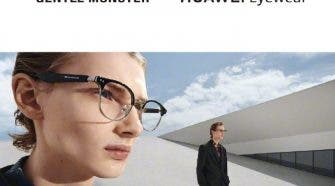 Huawei EyeWear Smart Glasses Limited Edition Again on Sale