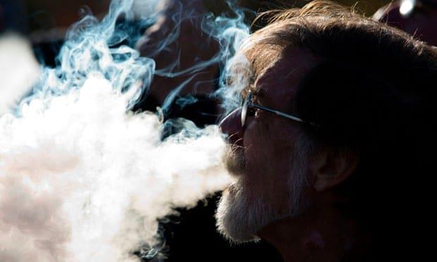 e-cigarette brand content