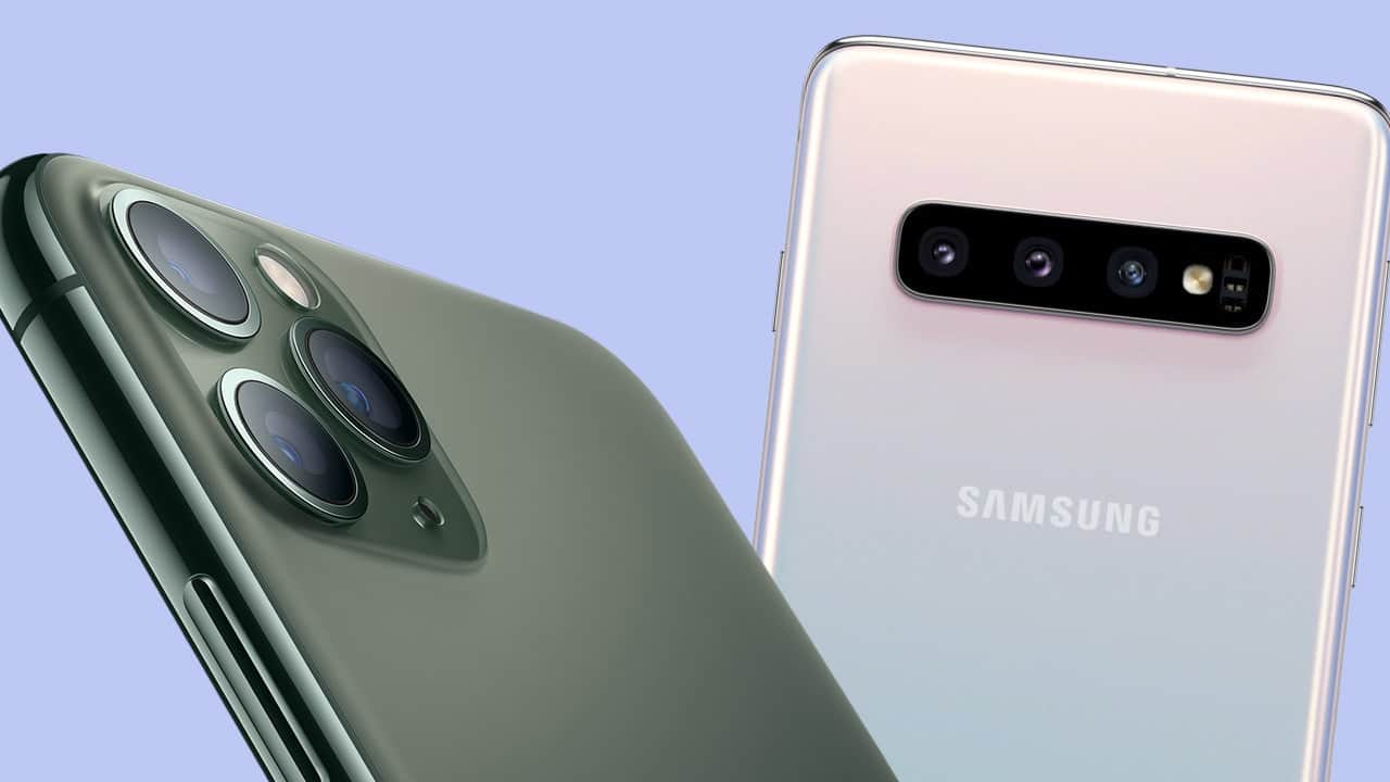 Top 10 best selling smartphones globally in Q3 2019