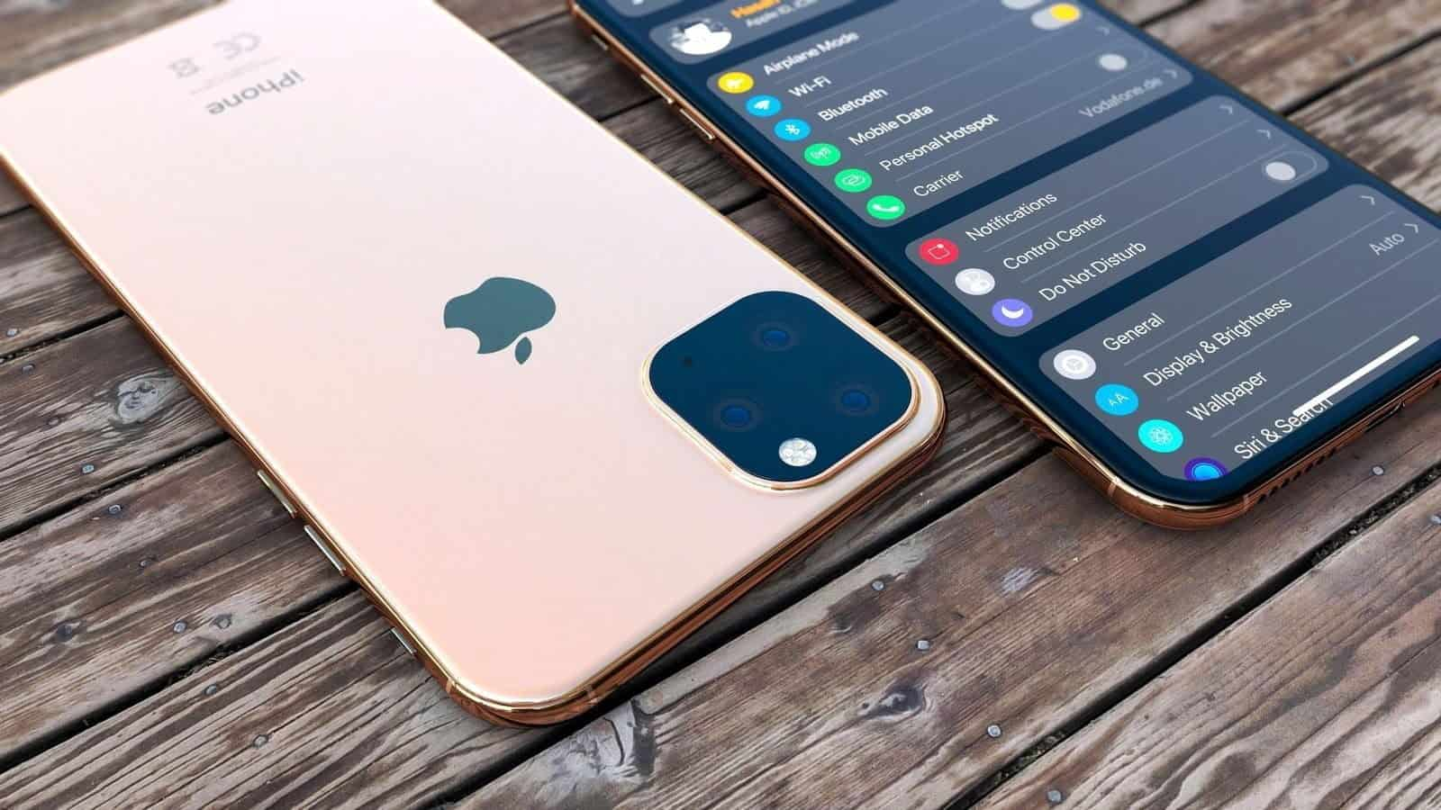 5g versions of the iphone