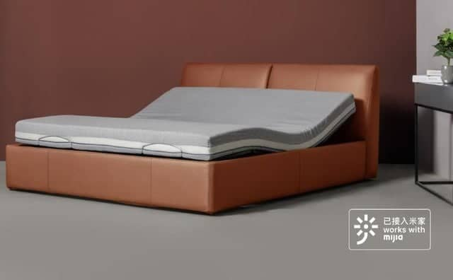 Xiaomi Youpin Multifunctional smart electric bed