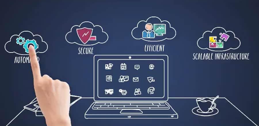 huawei cloud computing