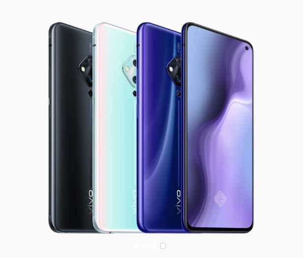 Vivo V17, featuring 48MP quad cameras, launched at Rs. 23,000