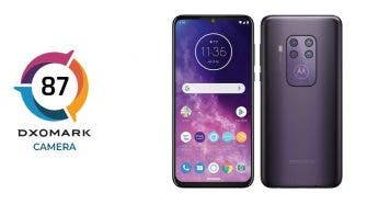 Motorola One Zoom Reviewed by DxOMark