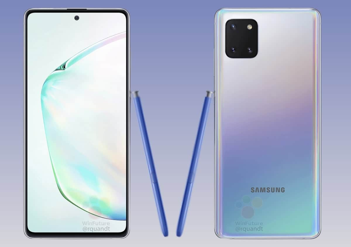 Samsung Galaxy S10 successor won't be called the Galaxy S11 apparently
