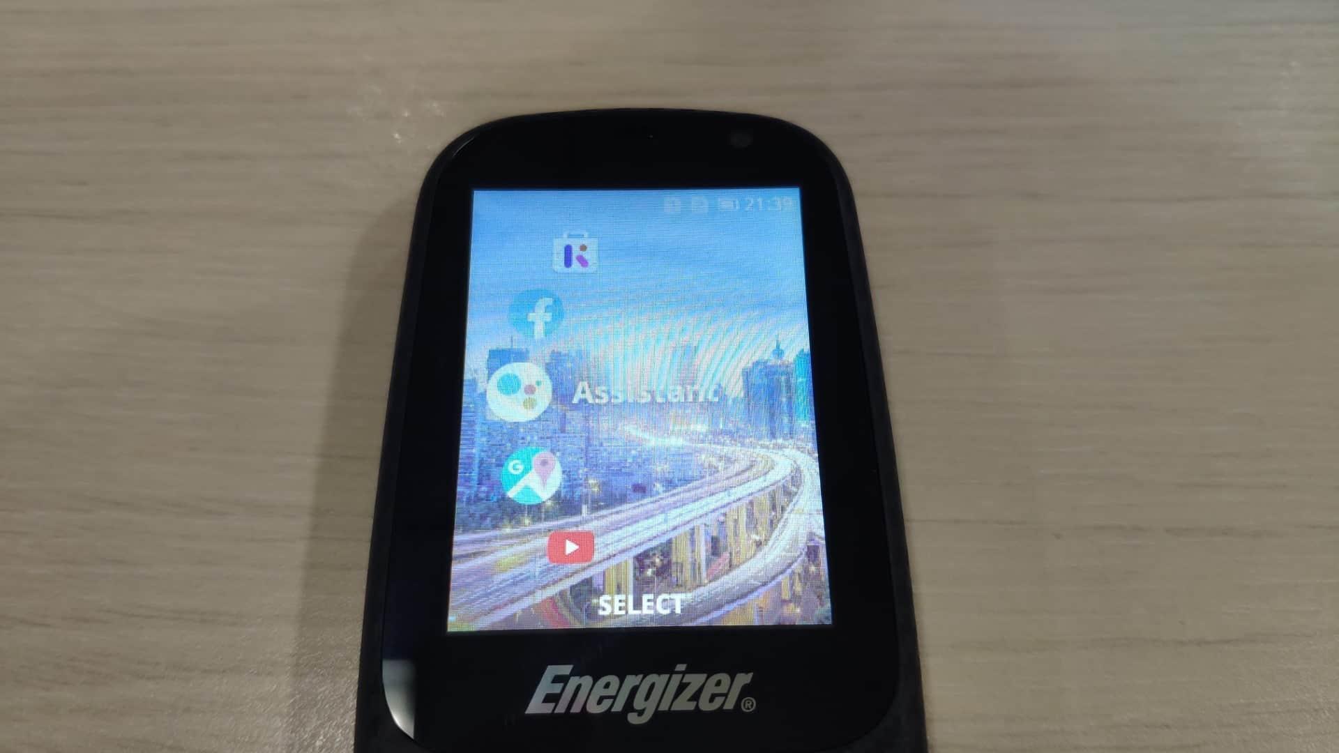 energije e241s