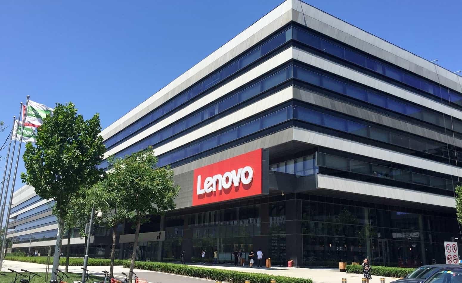 Qualcomm Snapdragon 865 Lenovo first phone
