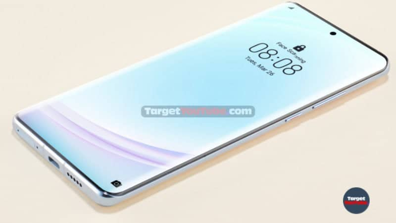 Huawei P40 Pro May Include Notchless Display & Five Rear Cameras