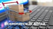african e-commerce market