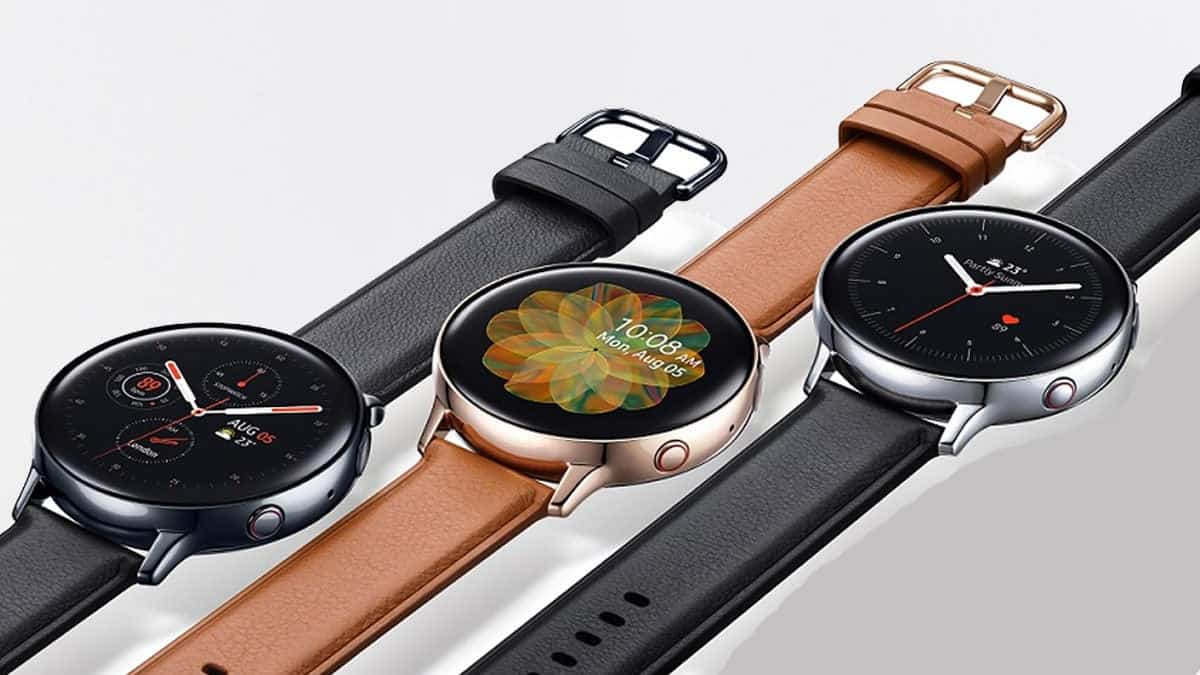Samsung Galaxy Watch Active 2 5G