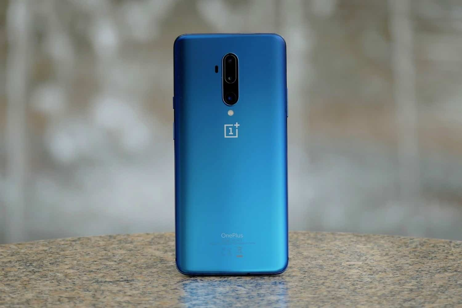 Oxygen OS 10.3.0 update for OnePlus 6, 6T starts rolling out