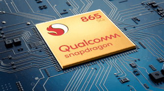 Qualcomm Snapdragon 865 Lenovo first phone