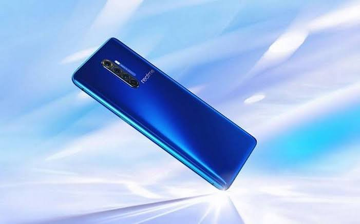 Realme's very own fast charging technology could be called SUPERDART