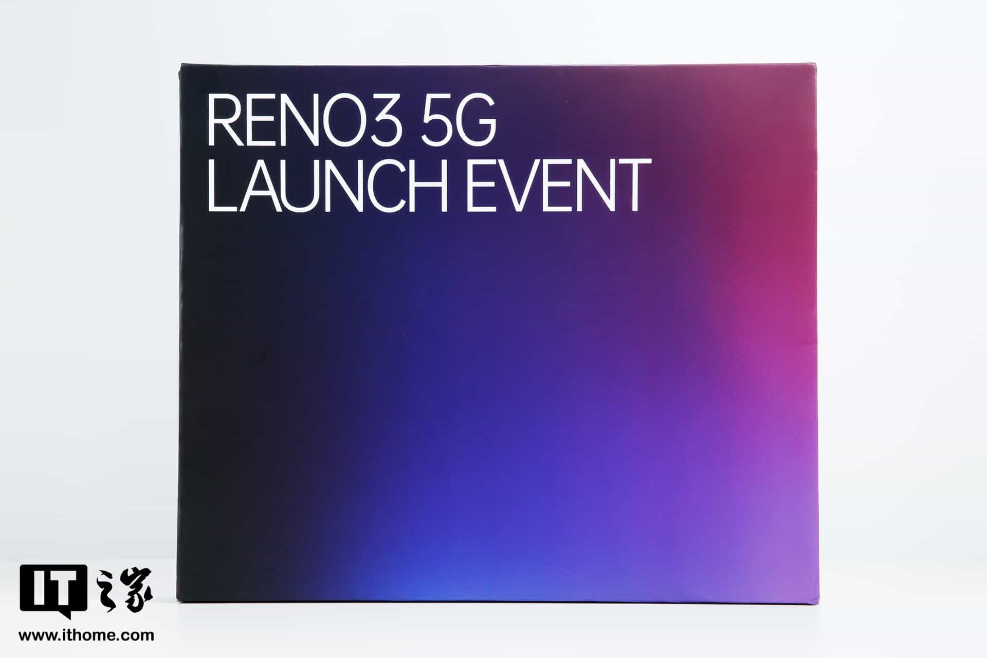 Oppo Reno 3 series 5G phones will be released on December 26