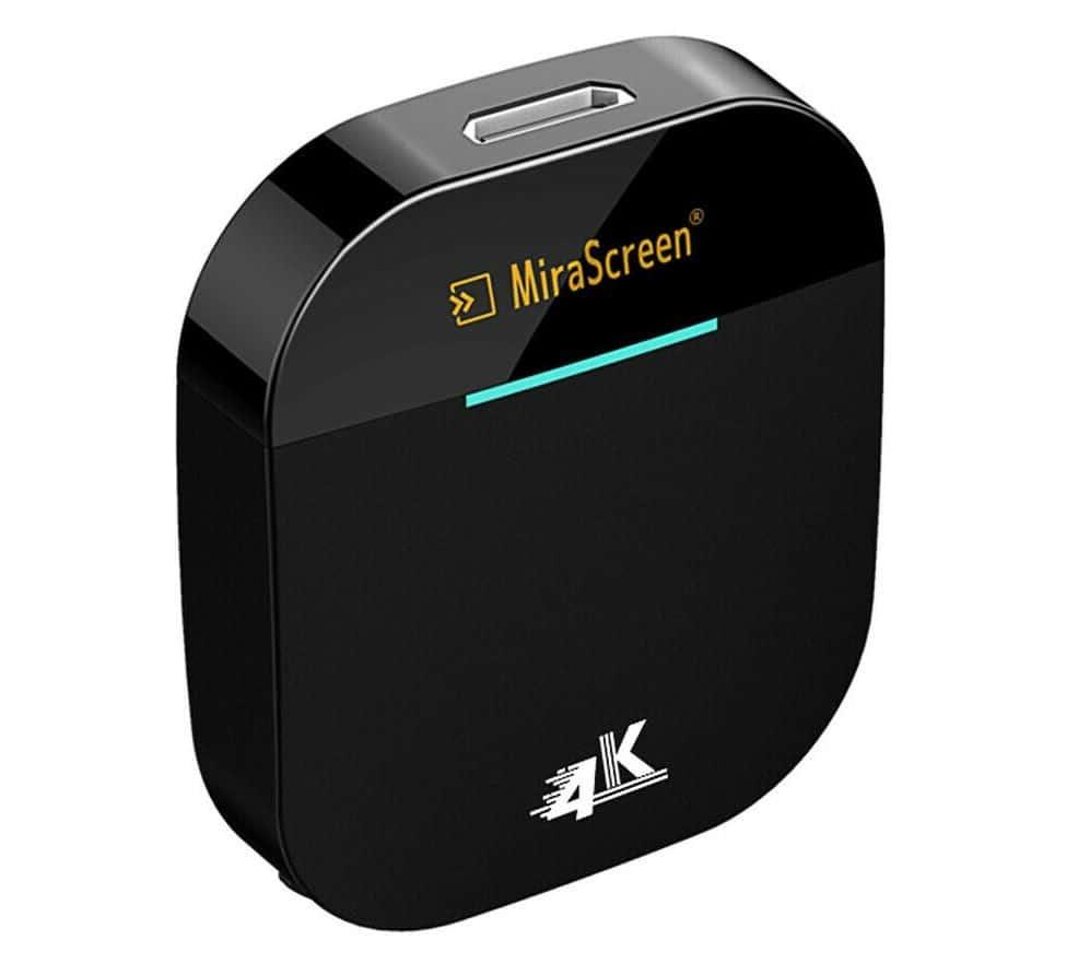 MiraScreen G5 Plus