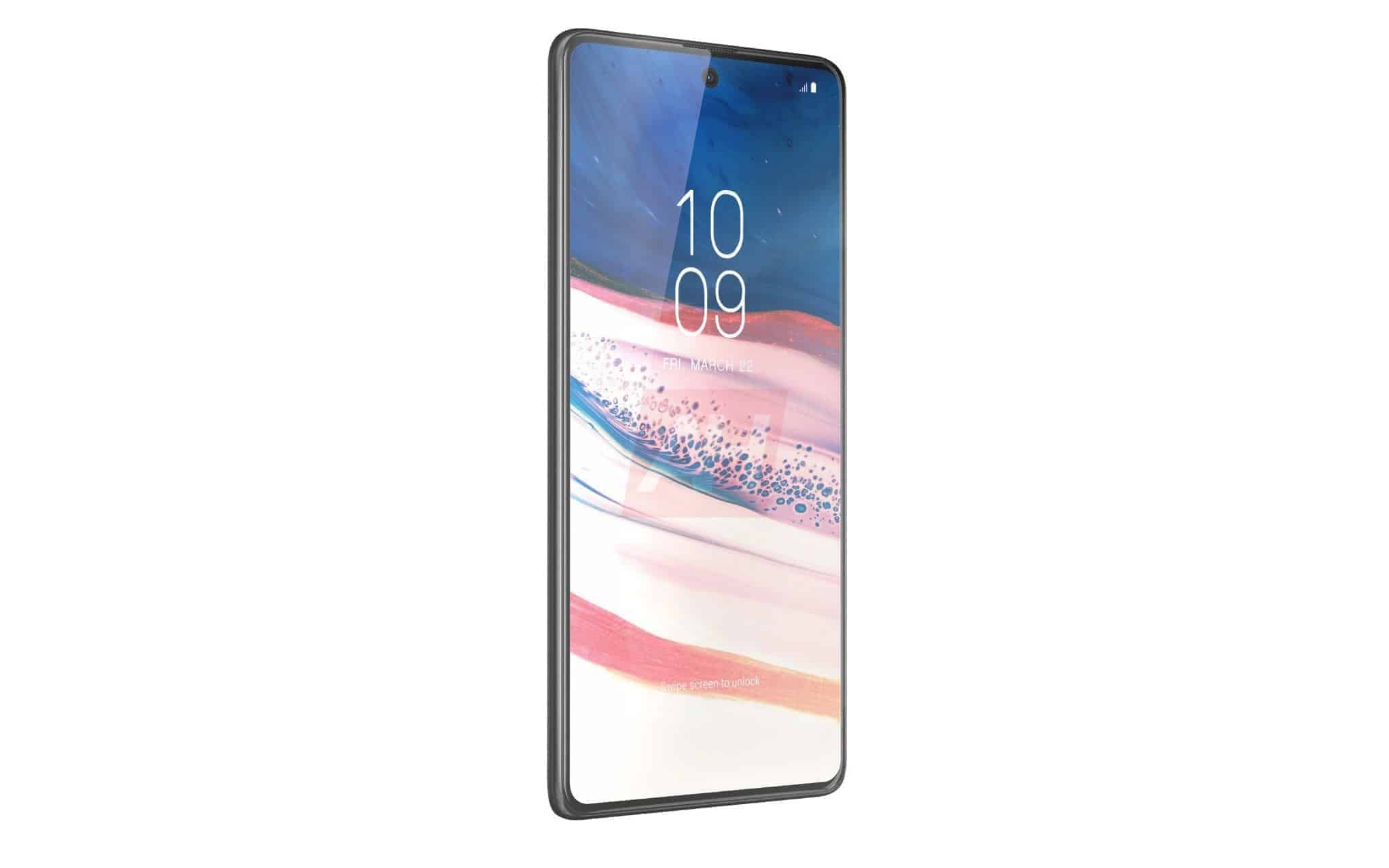 Samsung Galaxy Note 10 Lite Specs Leak To Fill In The Gaps