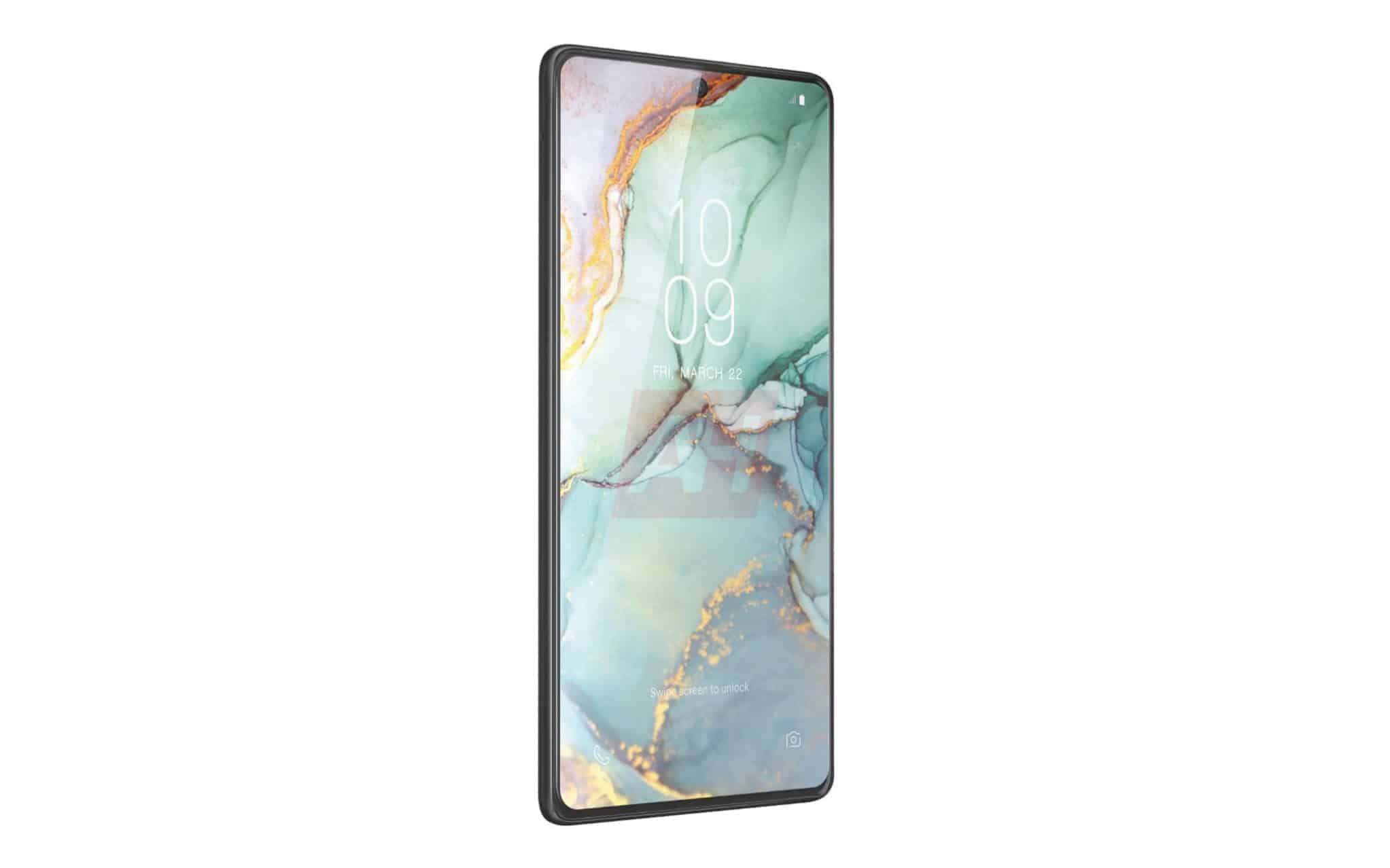 Samsung Galaxy Note10 Lite leak reveals renders, specs, price