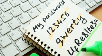 microsoft password reuse