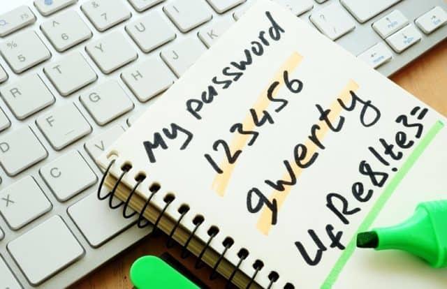 microsoft password reuse