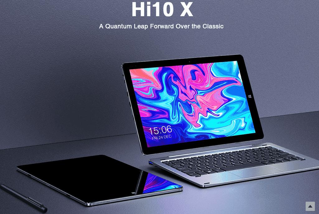 Hi 10 X