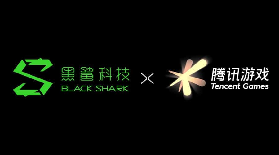 Black Shark and Tencent