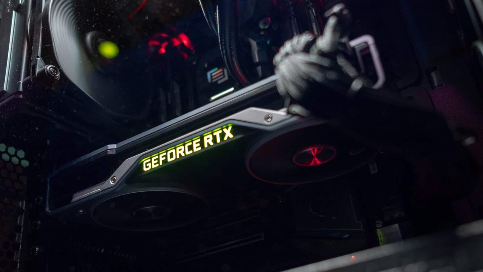 Raytracing Just Became More Affordable - NVIDIA Slashes RTX 2060 to $299