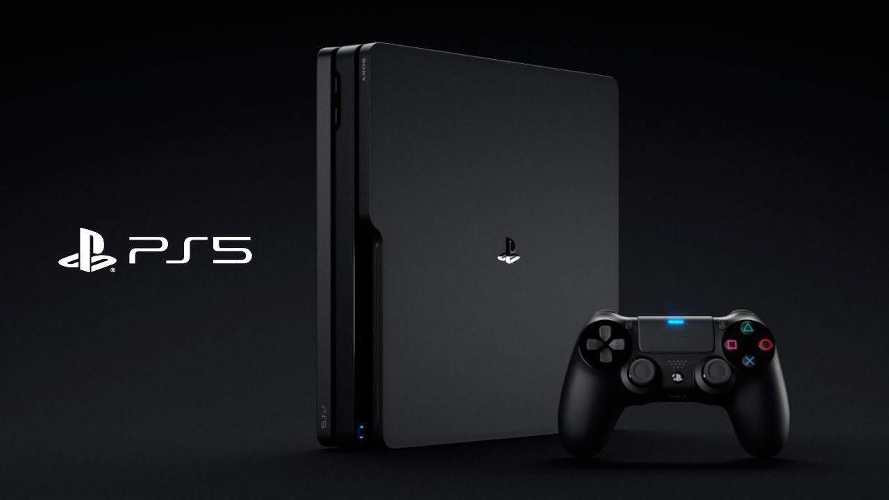 Playstation 5 Ps5 Is Coming Sony Gets Necessary Trademarks