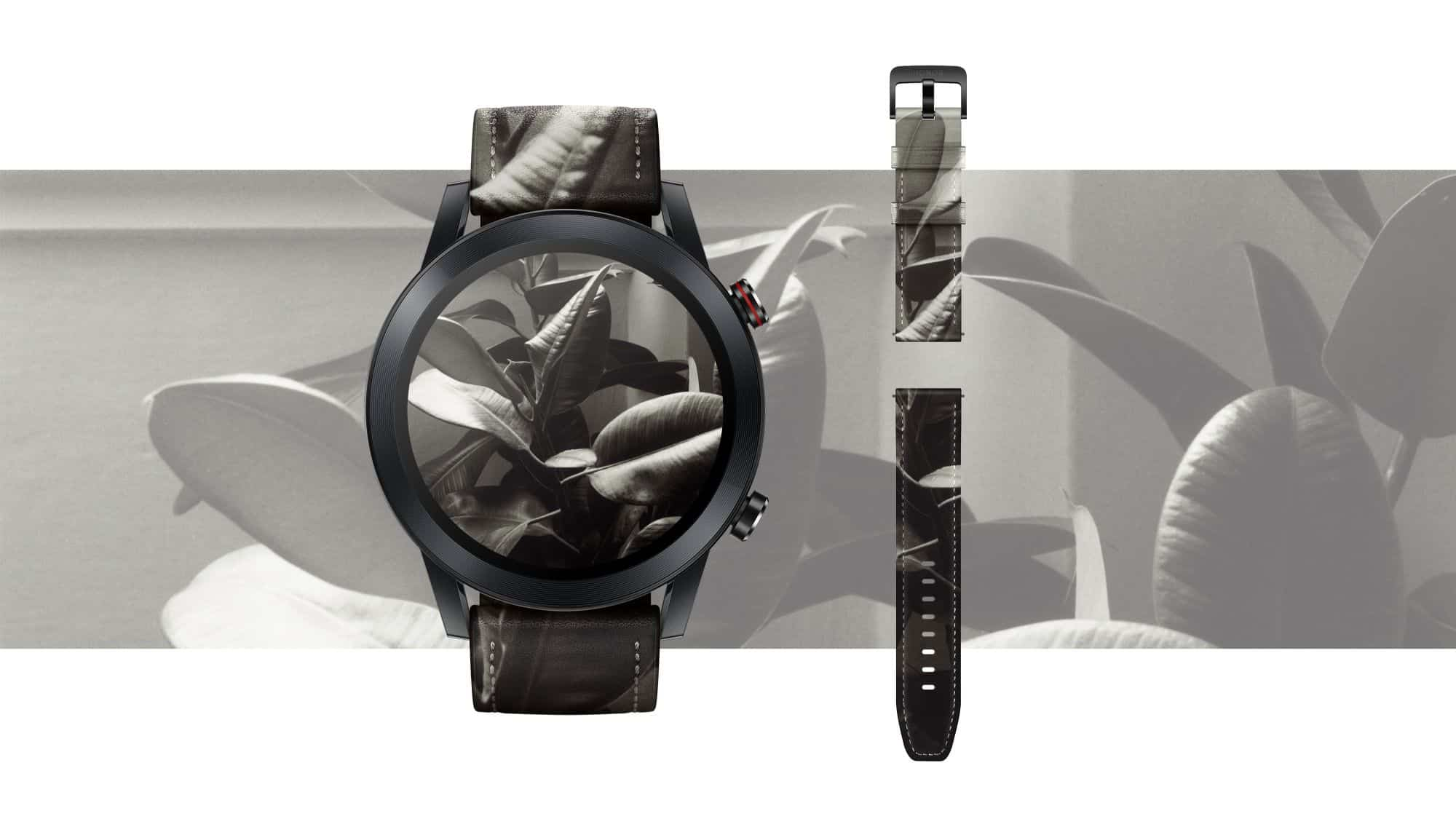 Honor MagicWatch 2 limited edition official