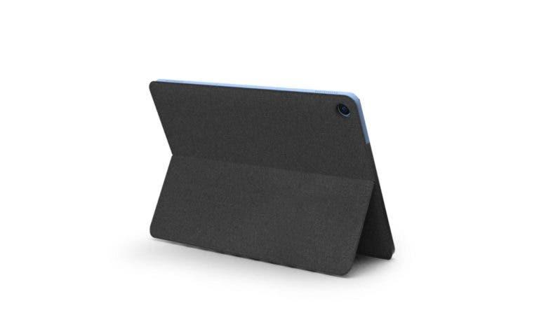 Lenovo IdeaPad Duet rear