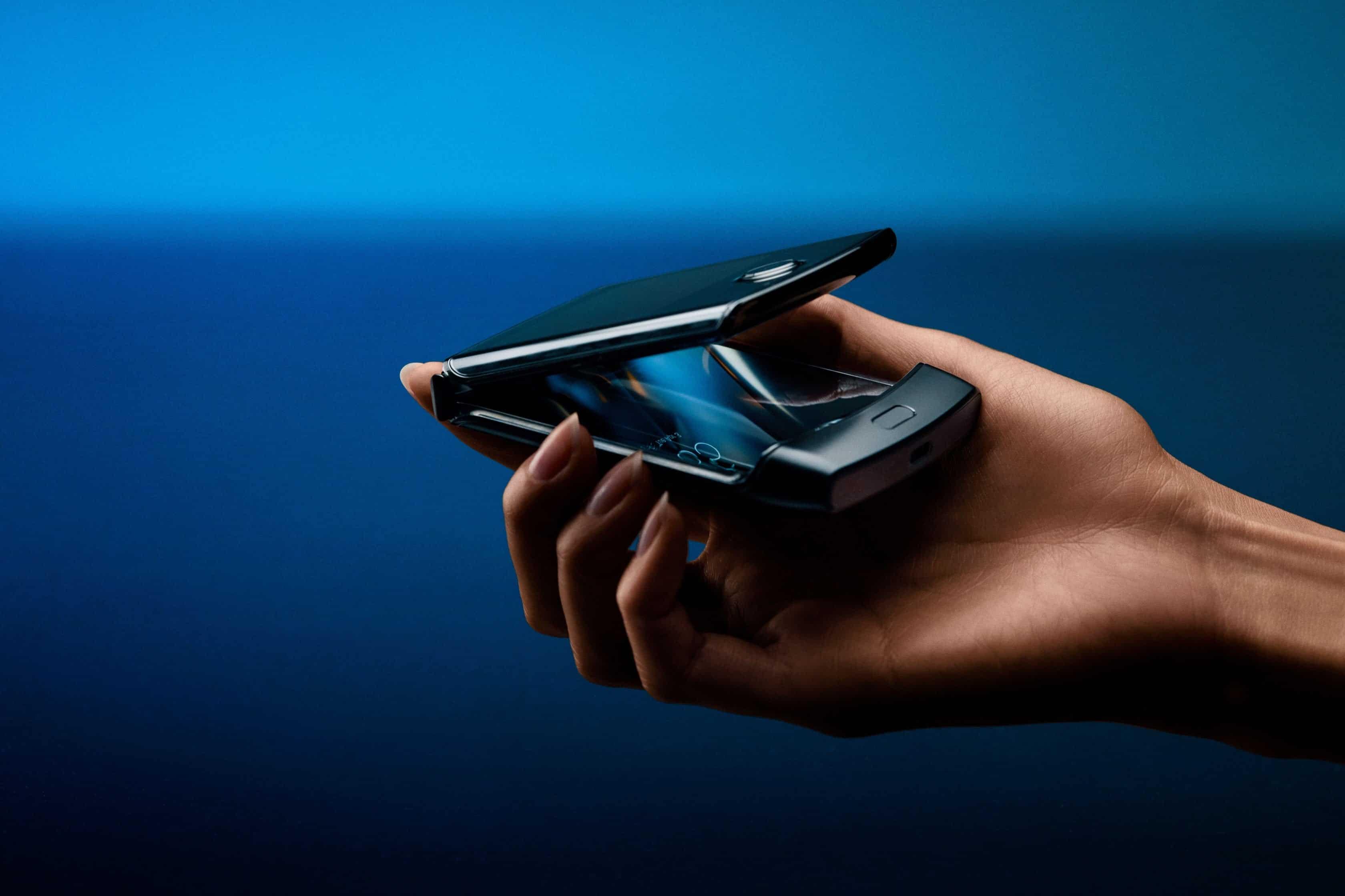 Motorola RAZR Pre-Orders Kick Off on January 26th