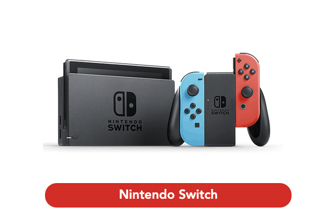 Coral Nintendo Switch Lite system launches on 3rd April