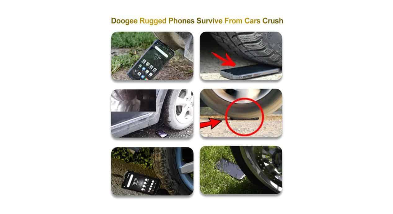 rugged phone