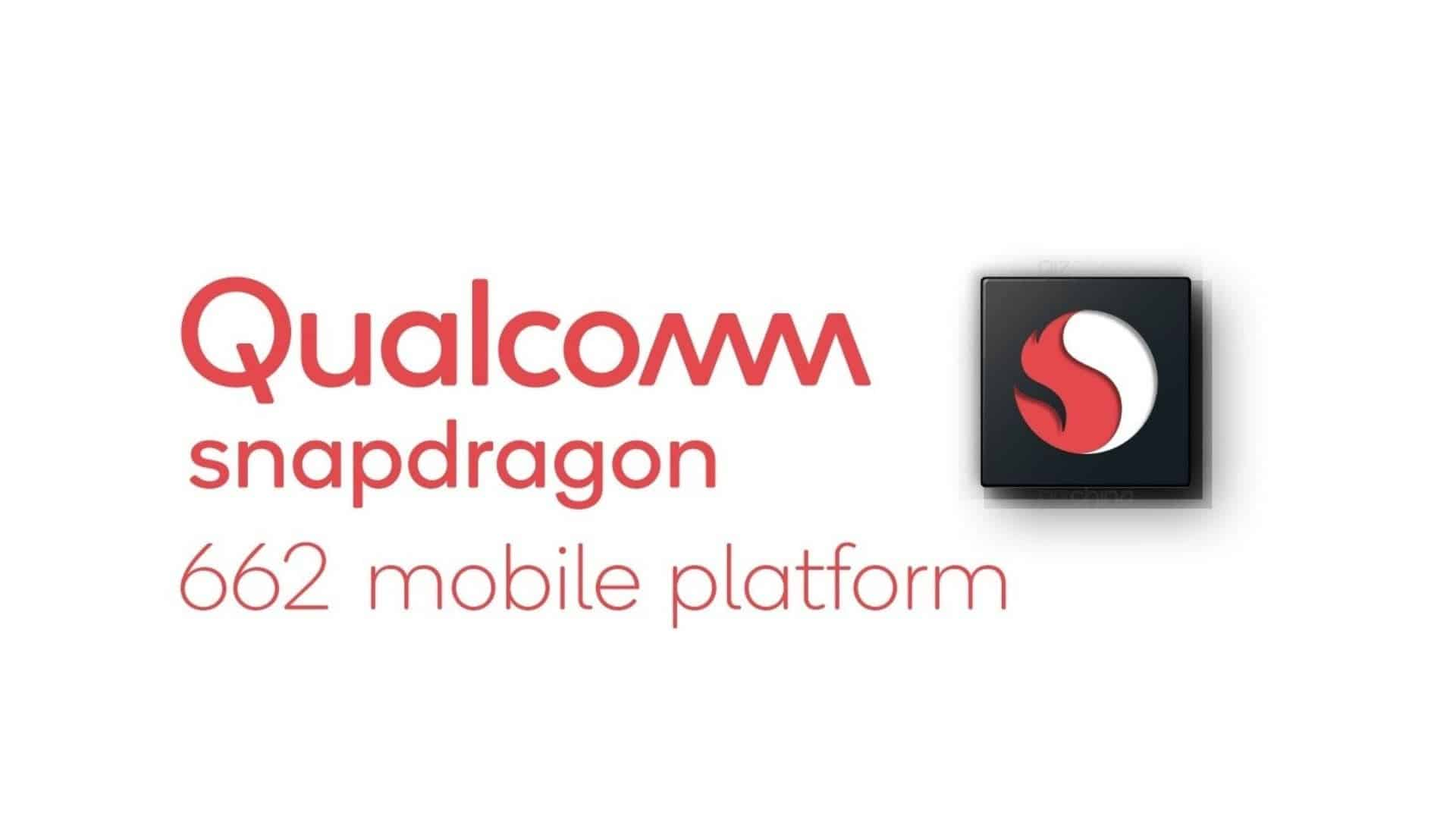 Qualcomm Snapdragon 662 Snapdragon 460