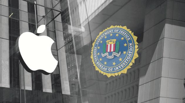 FBI unlocking iPhones