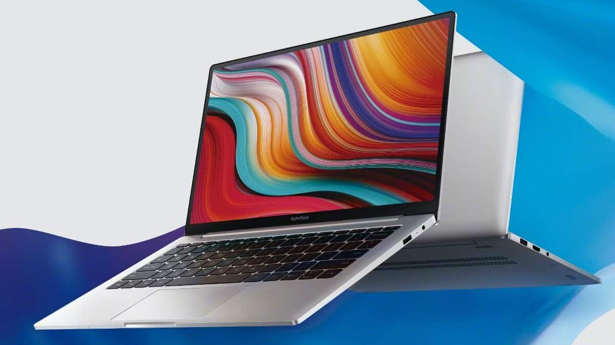 RedmiBook India