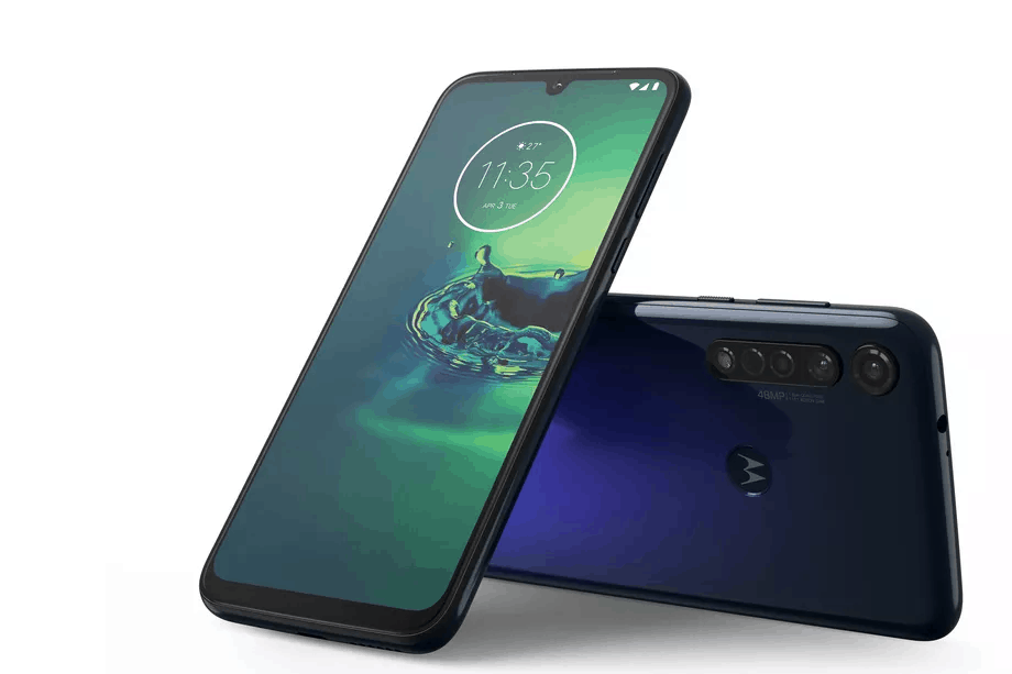 Moto G8 Power Lite Receives Certification, to Come with 5,000mAh Battery - Gizchina.com