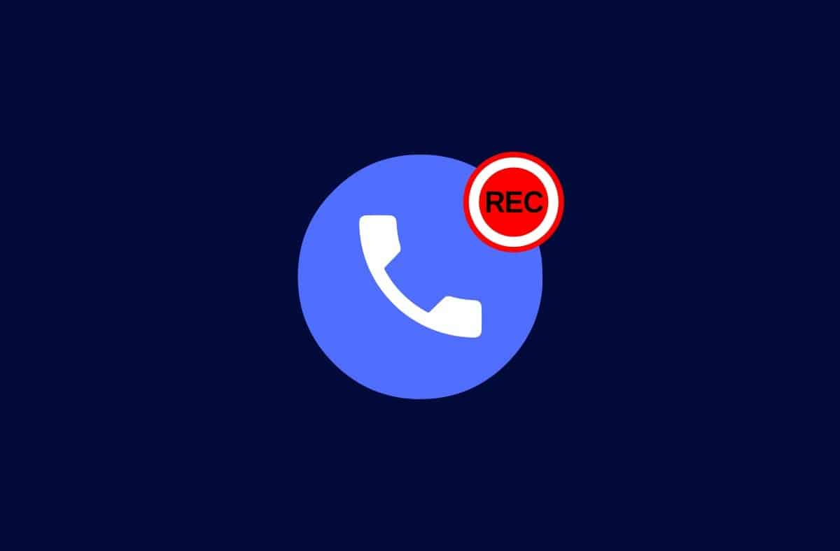 Google could add call recording to its Android Phone app