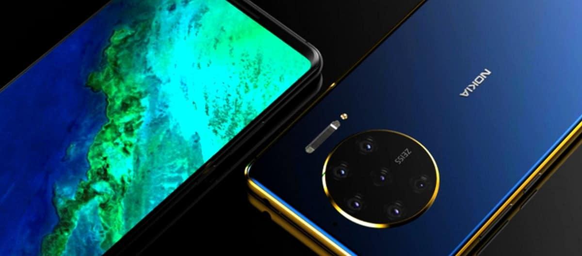 nokia 9.2 purevieww - Android Terbaru yang Paling Ditunggu di Kuartal Tiga dan Empat 2020