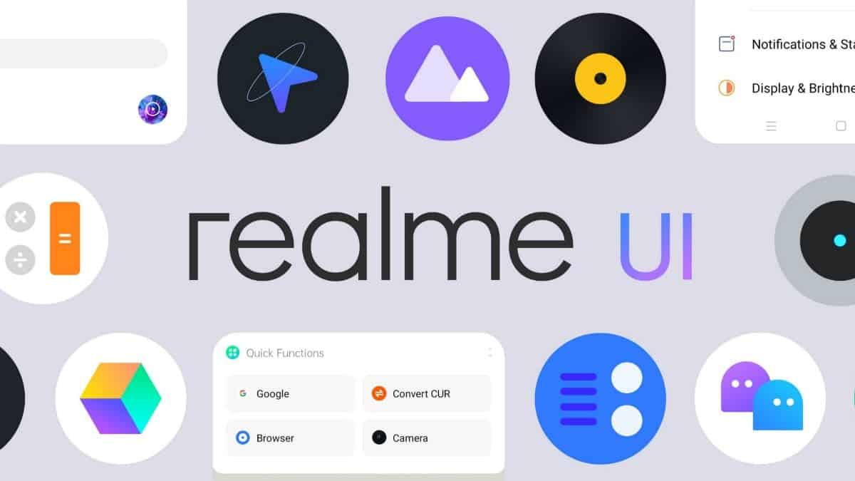 Install Realme UI or Android on Realme 3 Pro and Realme XT